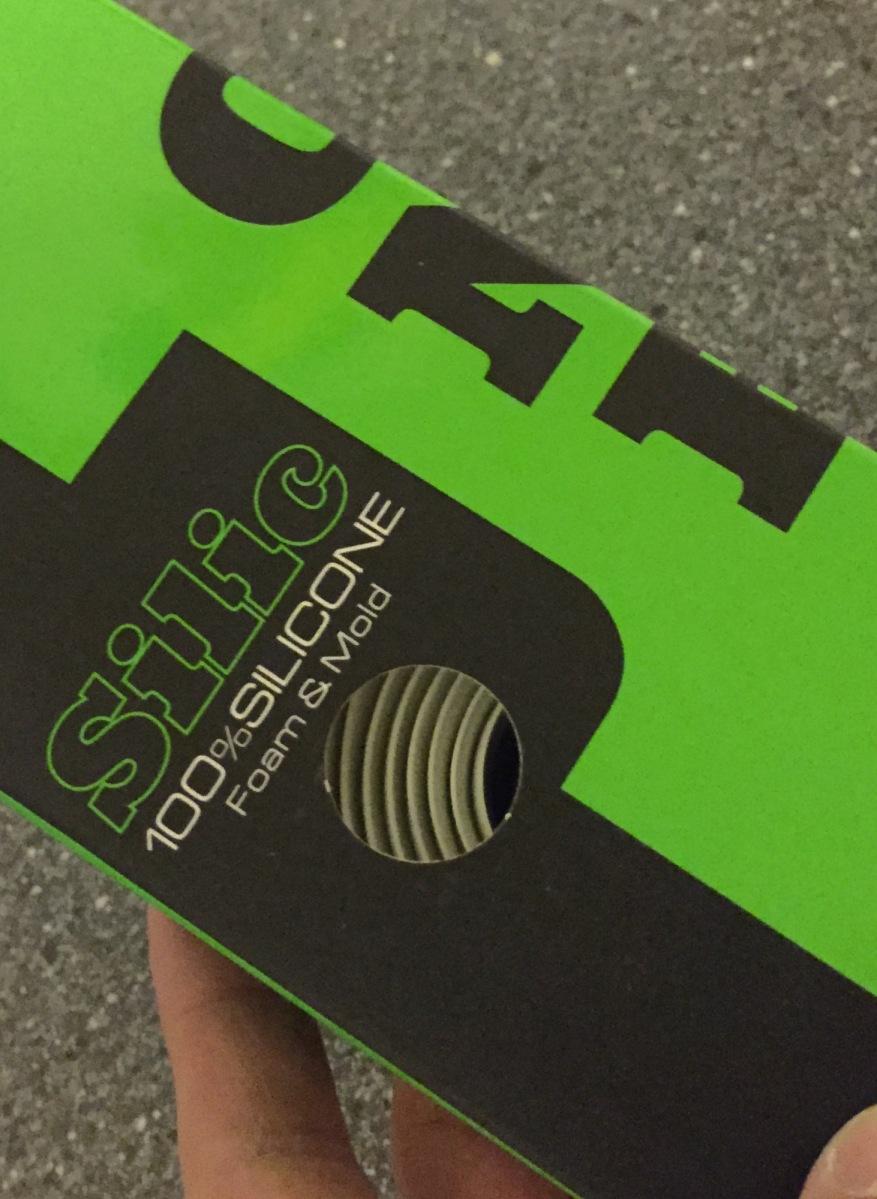 Test: Silikone-styrbånd er det nye